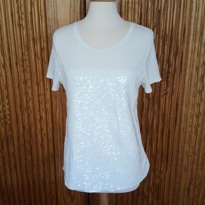 Old Navy Sparkle T-Shirt